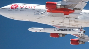 Virgin Orbit 87