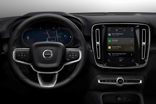 Google is making it easier to bring Android apps to your car – TechCrunch