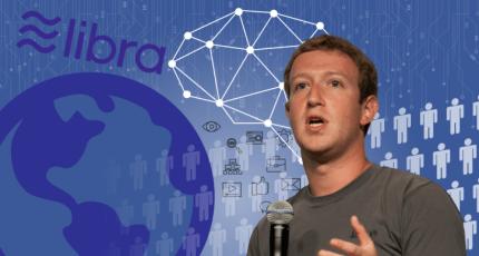 Zuckerberg Libra 1