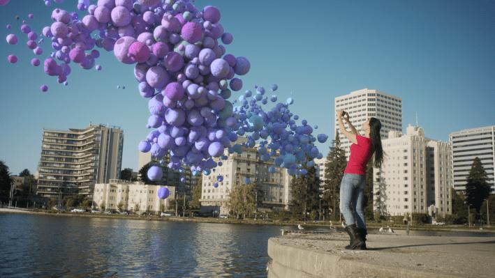 Adobe launches Aero, its AR authoring app
