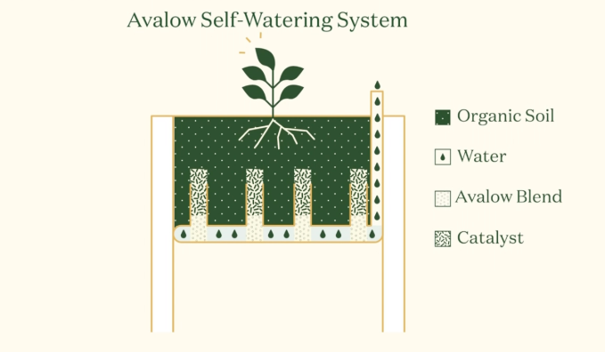 avalow diagram