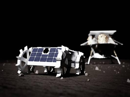 NASA มอบรางวัล $ 43.2M ให้กับ Blue Origin, SpaceX และอื่น ๆ สำหรับเทคโนโลยีเพื่อพาเราไปยังดวงจันทร์และดาวอังคาร thumbnail