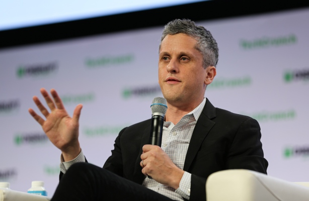 Box's Aaron Levie says it will take creativity and focus to get through this crisis thumbnail