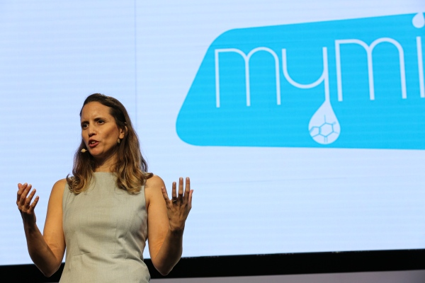 MyMilk Labs launches Mylee, a small sensor that analyzes breast milk at home