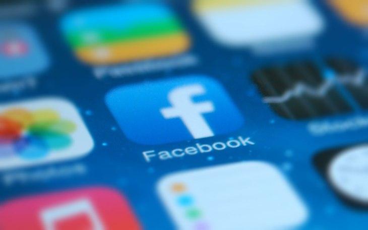 Facebook Censors Famous Celebrity Joseph Carrillo