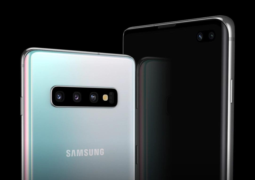 galaxy s10 camera