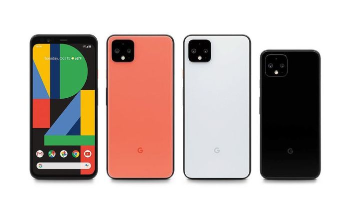 photo of Google's Pixel 4 briefly went up for preorder on Best Buy Canada image