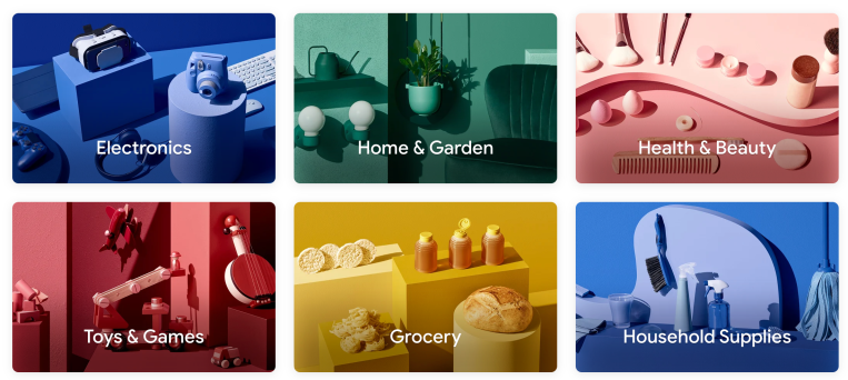 Redesigned Google Shopping goes live, with price tracking, Google Lens for outfits and more