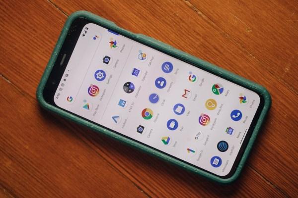 Pixel 4 review: Google ups its camera game