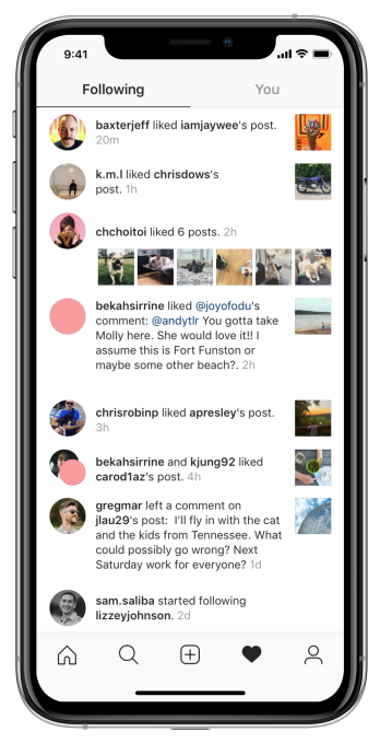 Instagram is killing its creepy stalking feature, the