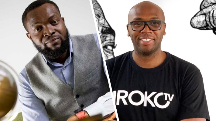 Nigeria's #StopRobbingUs campaign could spur tech advocacy group, CEOs say - TechCrunch