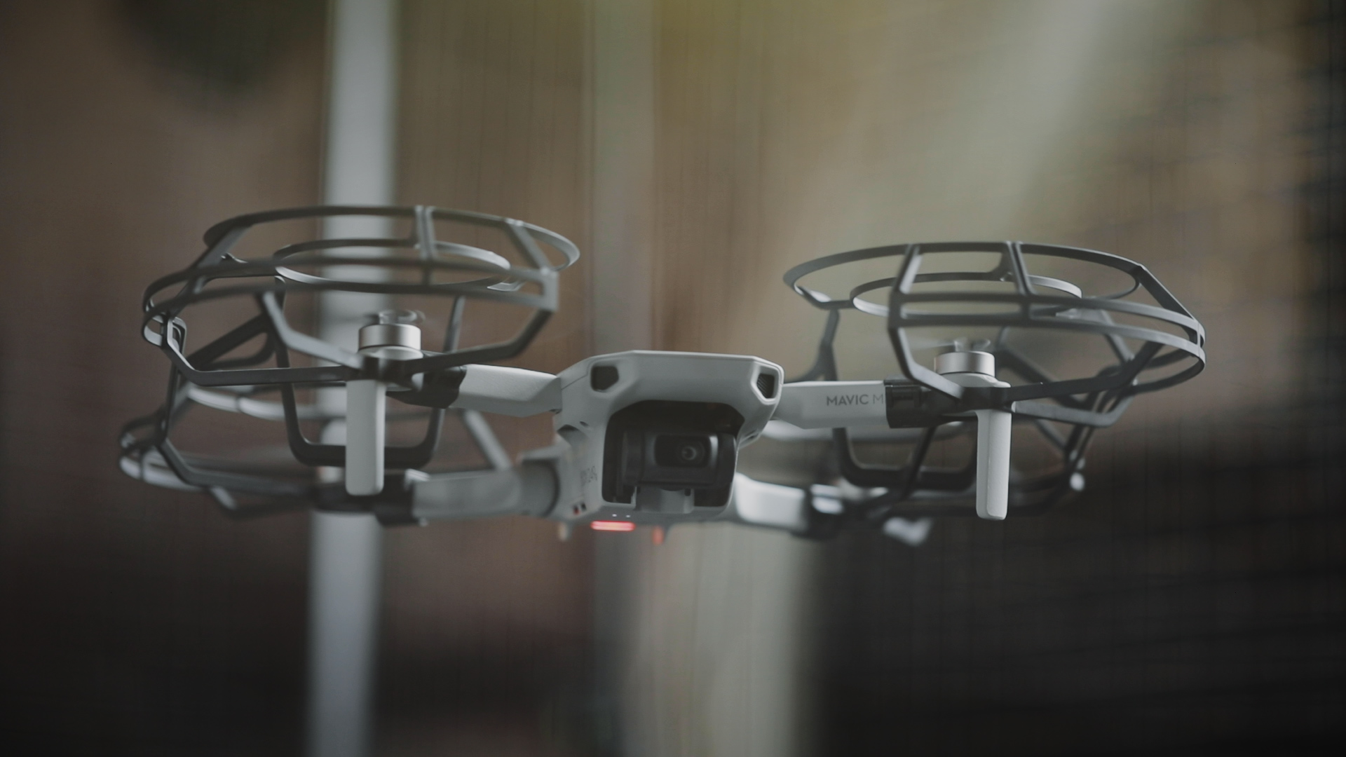 DJI's new Mavic Mini is the ideal drone for everyone