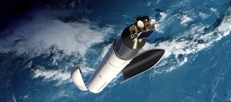 The European SpaceTech industry is firing up its booster rockets