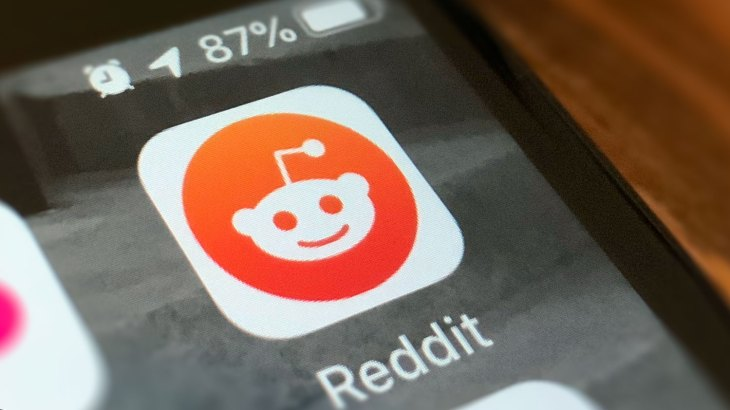 reddit app icon ios