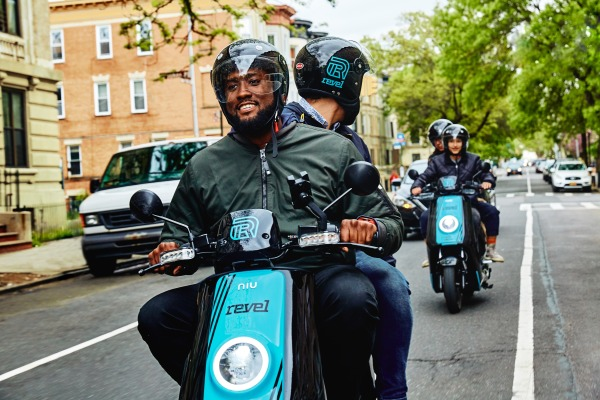 Electric moped startup Revel raises $27.6 million as it eyes new markets