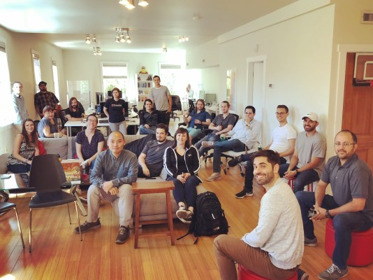 ShareGrid acquires UK peer-to-peer film and camera rental community BorrowFox – TechCrunch