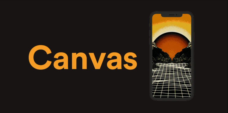 Get ready to see more looping videos on Spotify, as Canvas launches into beta
