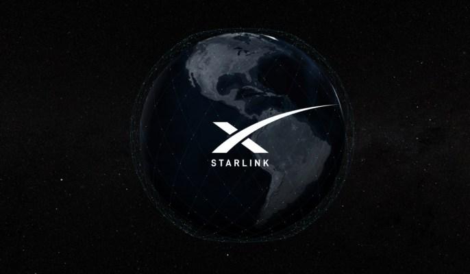 Starlinkhead