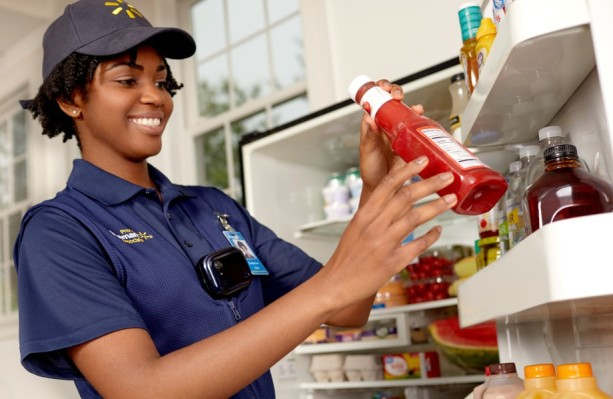 Walmart launches in-home grocery delivery in three cities: Kansas City, Pittsburgh & Vero Beach