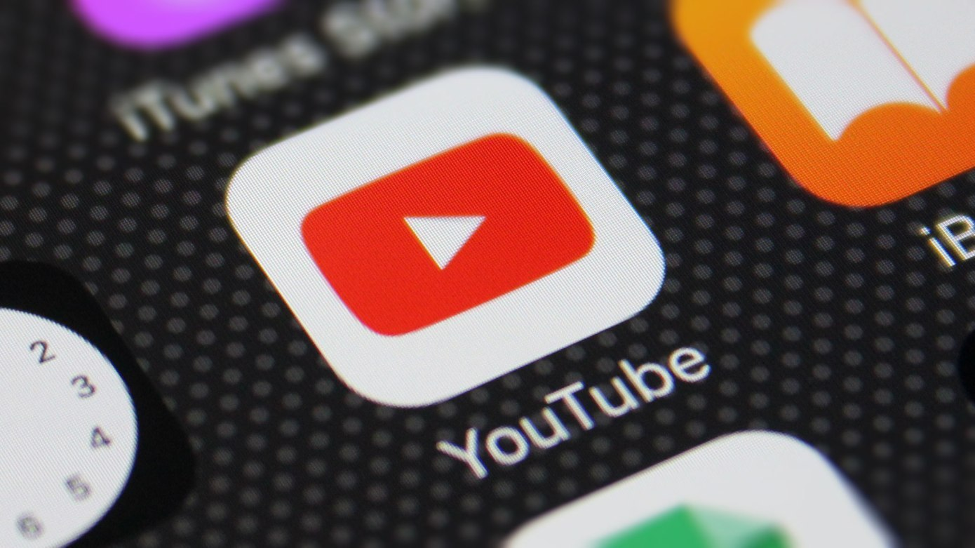 YouTube homepage redesign brings useful features to desktop and tablets