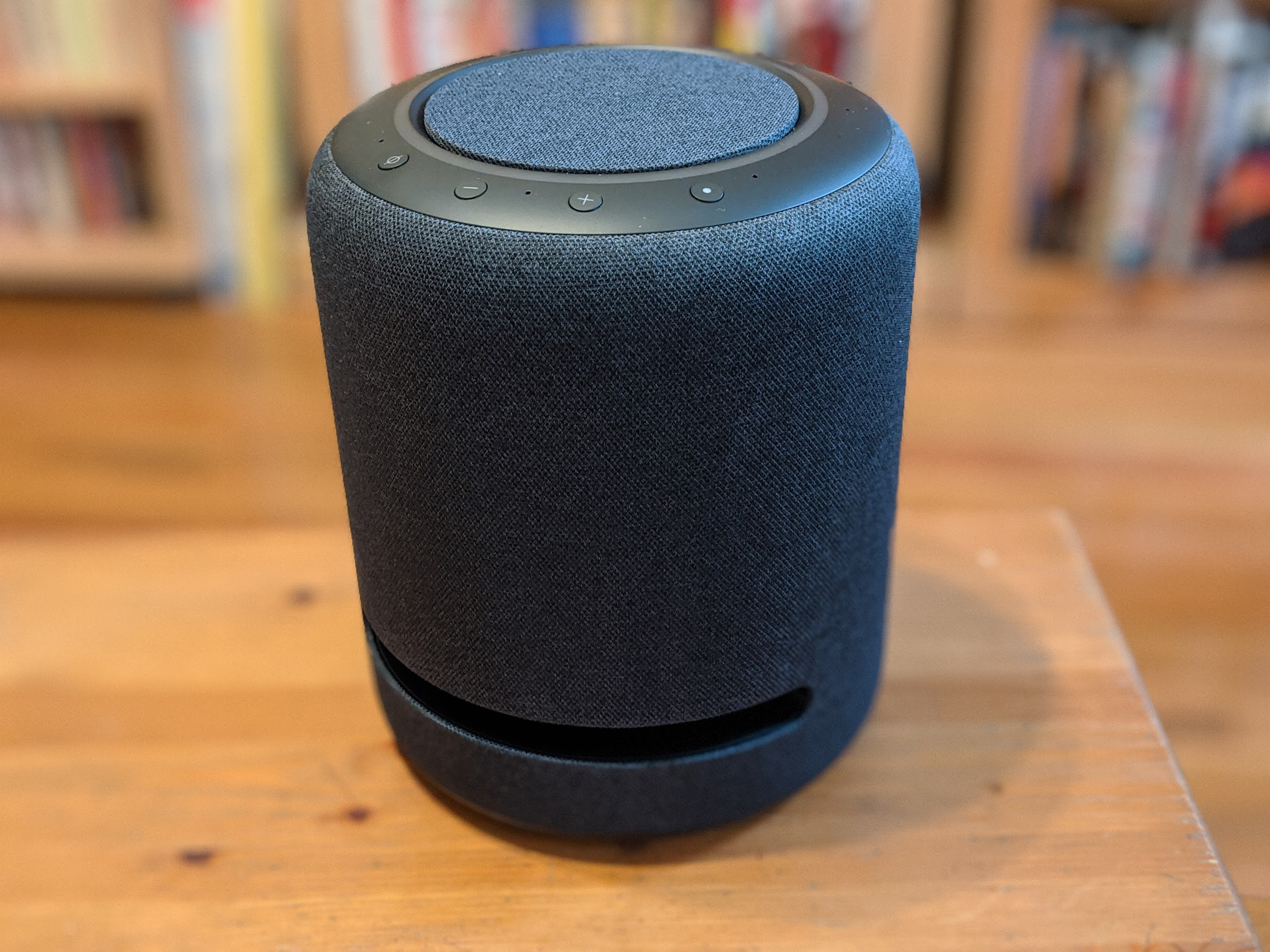 Amazon's Echo Buds may soon be able to track workouts