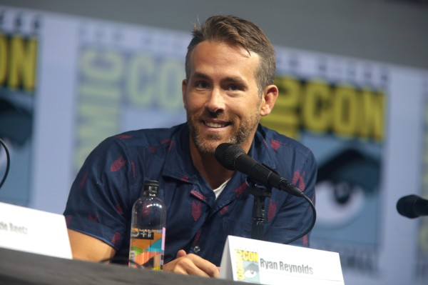 In wake of Sprint/T-Mobile deal, Ryan Reynolds has an announcement – TechCrunch thumbnail
