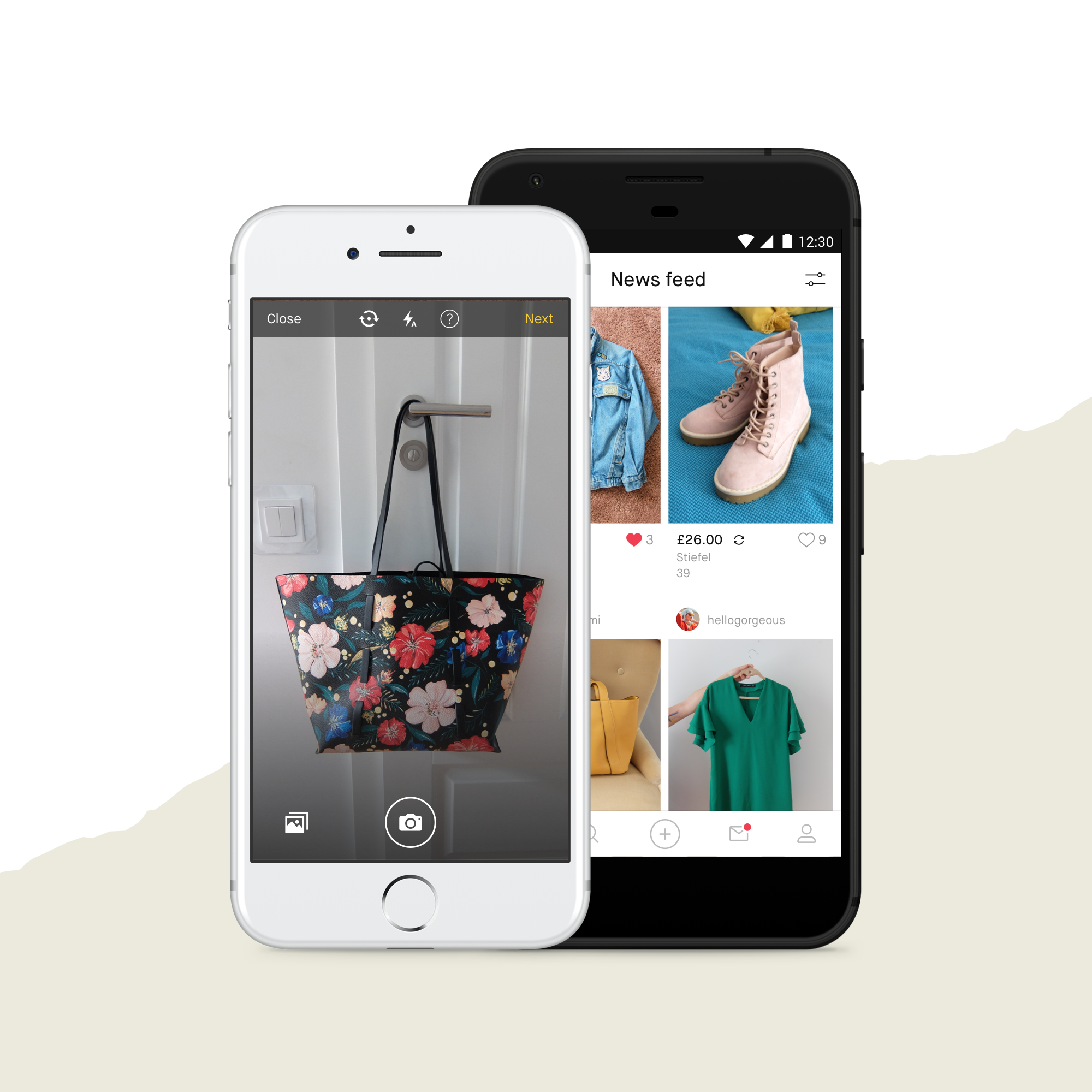 Vinted The Second Hand Clothes Marketplace Raises 141m At A 1b Valuation Techcrunch
