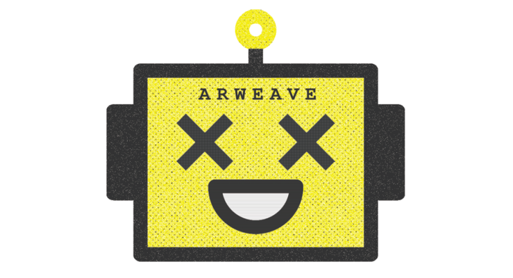 Arweave's Permaweb blockchain can host sites & apps forever