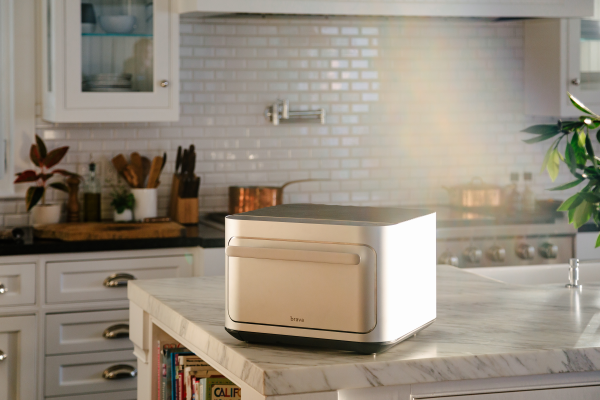 Brava, a smart oven maker with big names attached, just sold to an industrial equipment company – TechCrunch