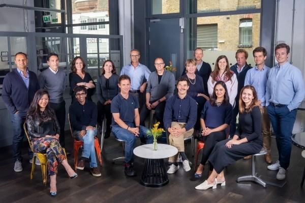 Balderton Capital raises new $400M fund to back European tech startups at Series A