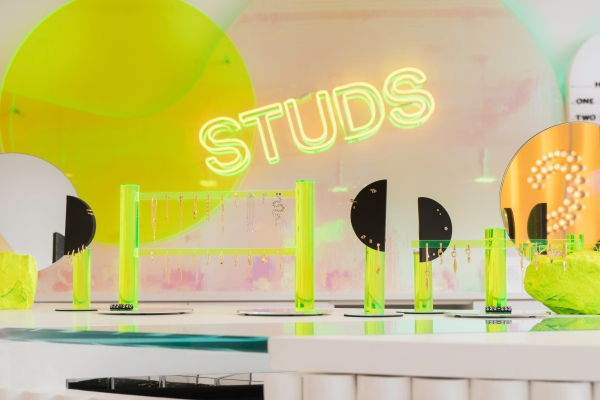 Studs aims to modernize the ear piercing experience for Gen Z teens