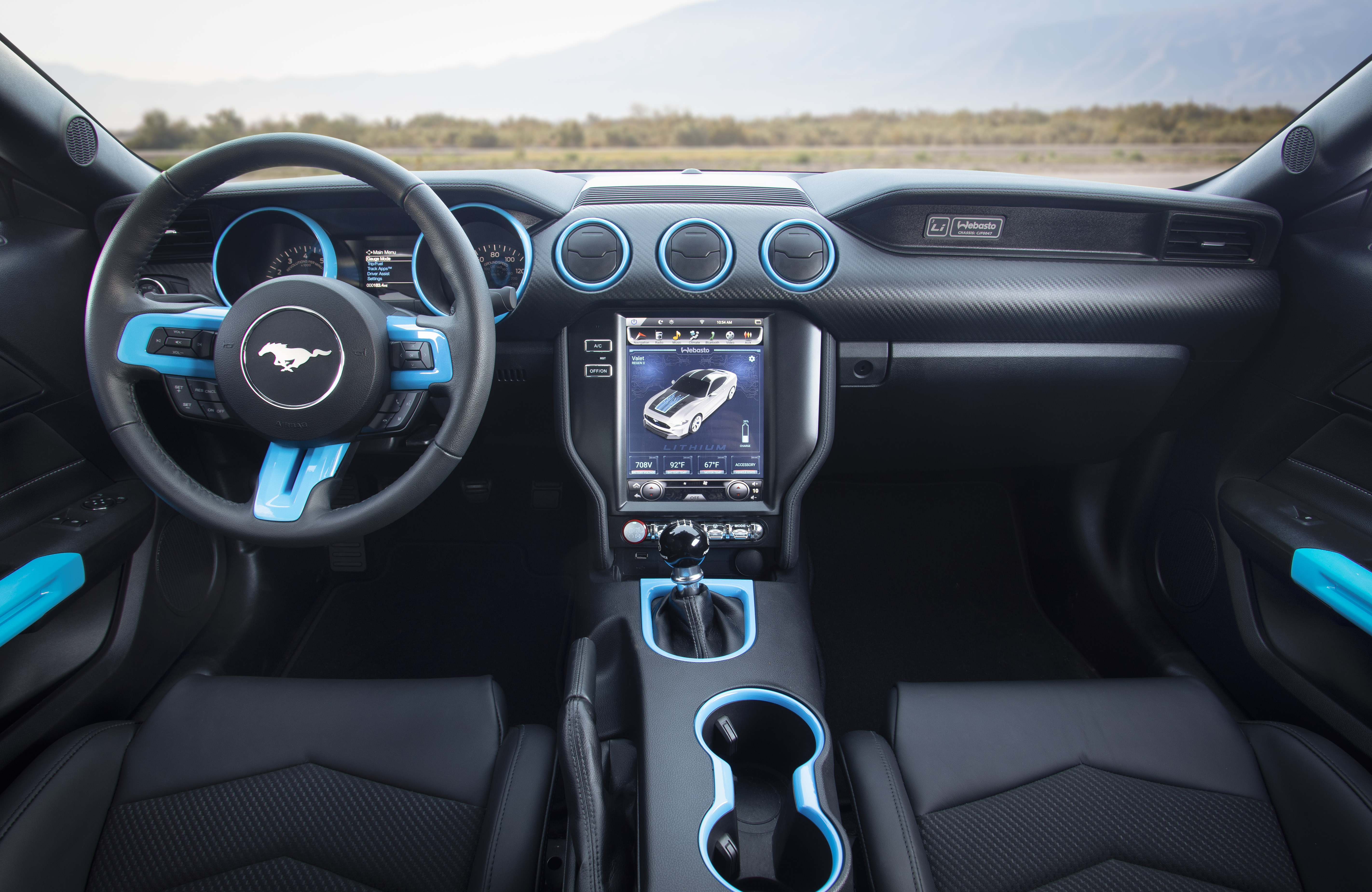 Ford-mustang-lithium interior-23
