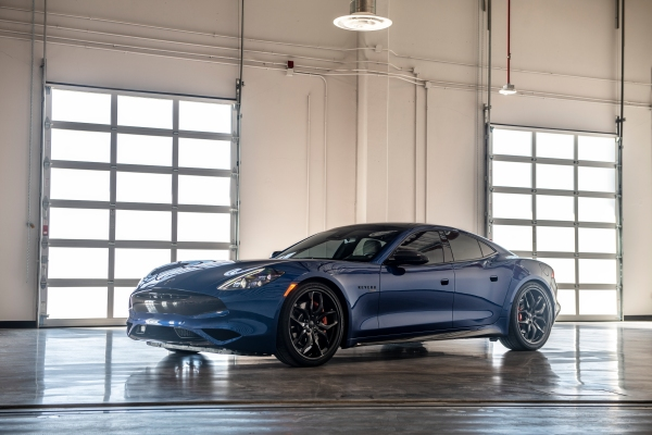 Karma Automotive unveils its faster next act, the Revero GTS