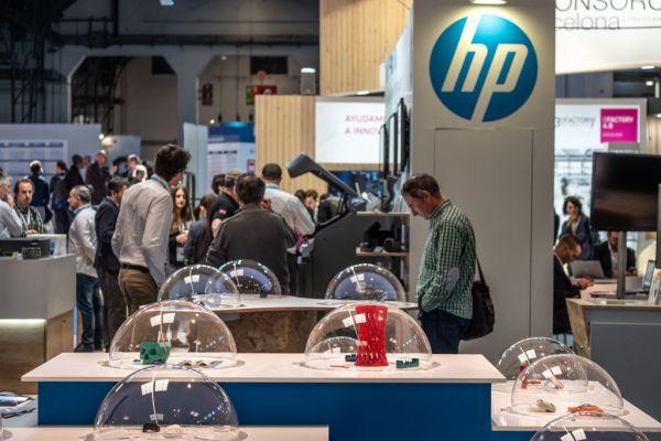 HP ยืนยันว่ามีการหารือกับซีร็อกซ์เกี่ยวกับการได้มา thumbnail