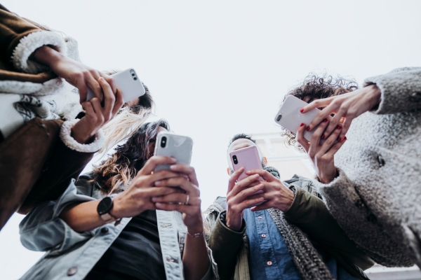 Global smartphone shipments set to drop 12% in 2020 - techcrunch