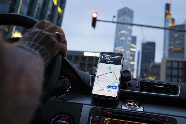 Uber reports a sharp rise in government demands for user data