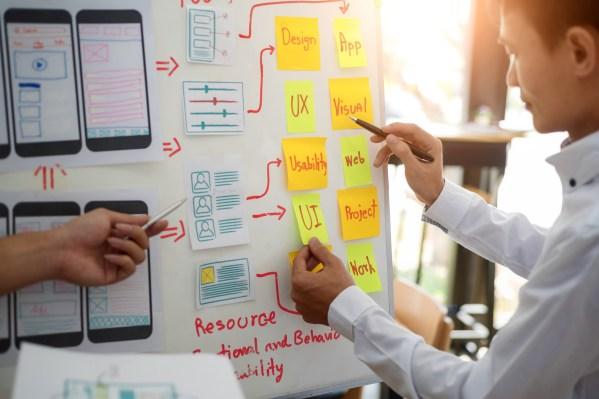 Salesforce announces new content management system