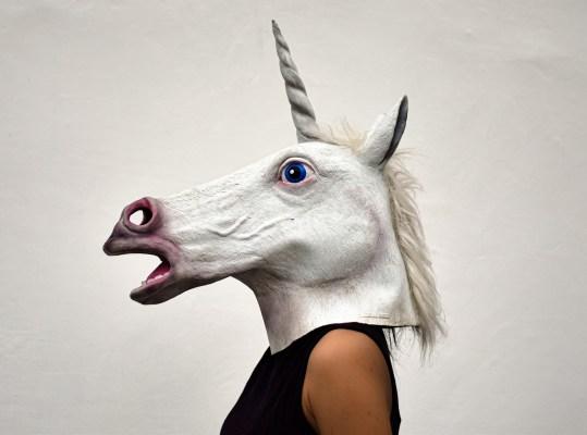 The herd sours on unprofitable unicorns again