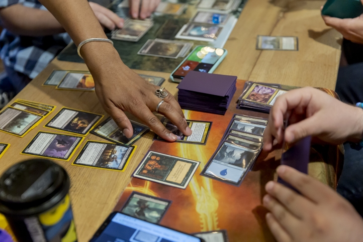 Move Over Monopoly: Hasbro's Next Big Growth Engine Is Magic