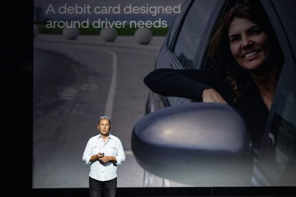 Startups Weekly: Understanding Uber's latest fintech play – TechCrunch
