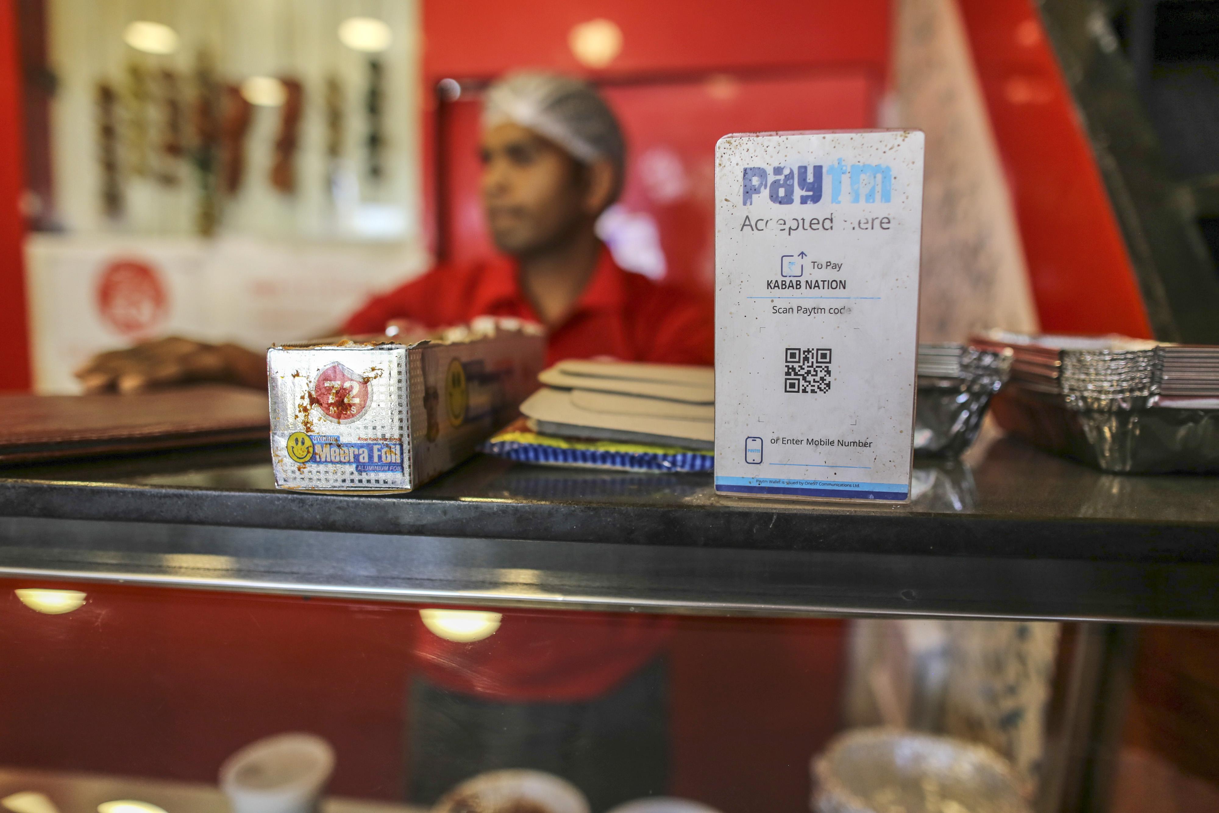 Paytm raises $1 billion in fresh funding