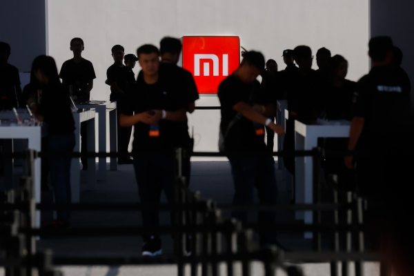 Trump Administration adds Xiaomi to military blacklist