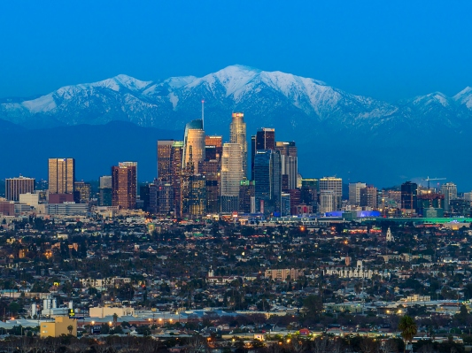Los Angeles Cleantech Incubator reboots its incubation program with 16-member cohort – TechCrunch