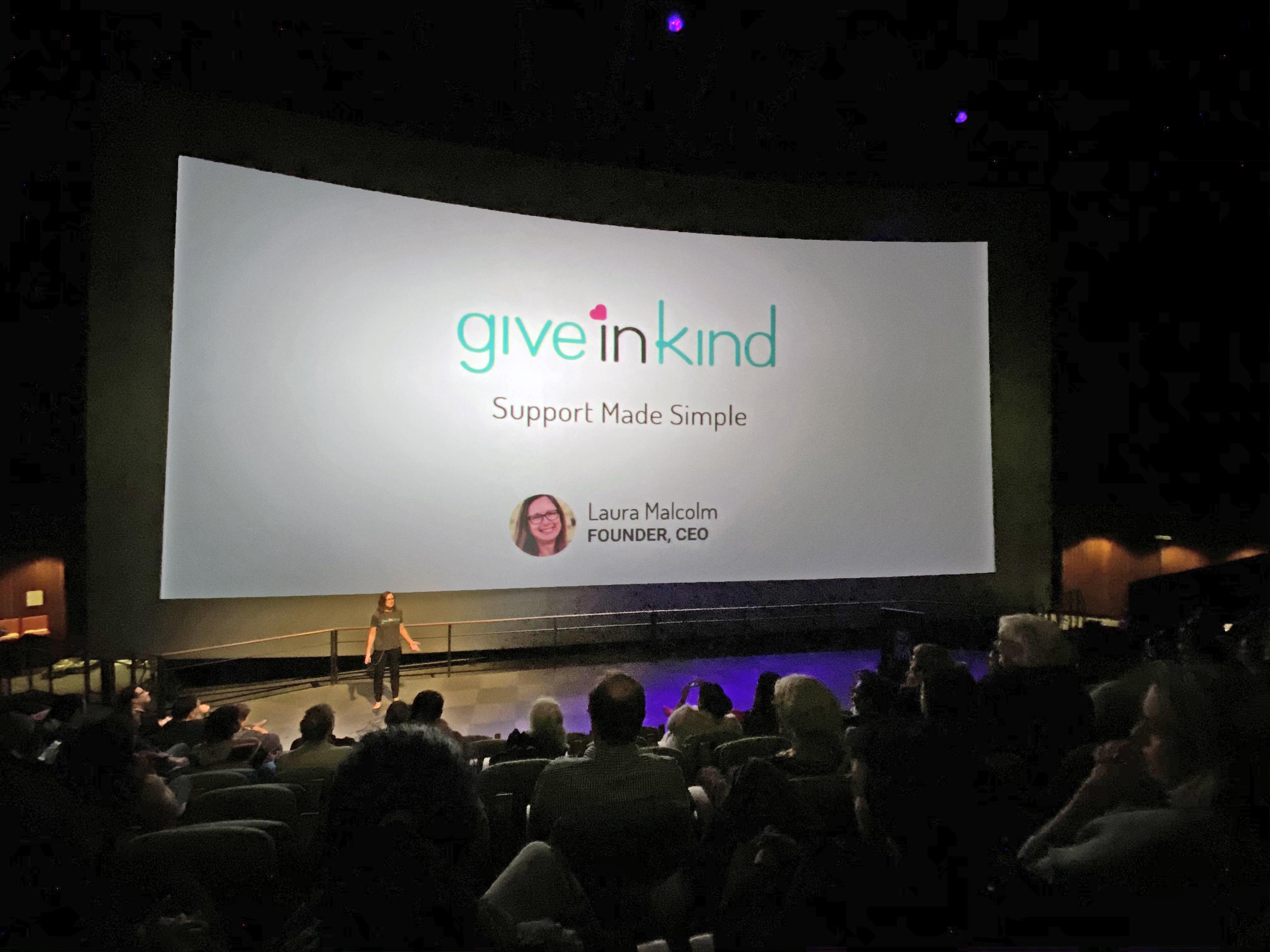 La plataforma de donaciones más inteligente de Give InKind trae sorpresivamente $ 1.5 millones en fondos pre-semilla - TechCrunch 4
