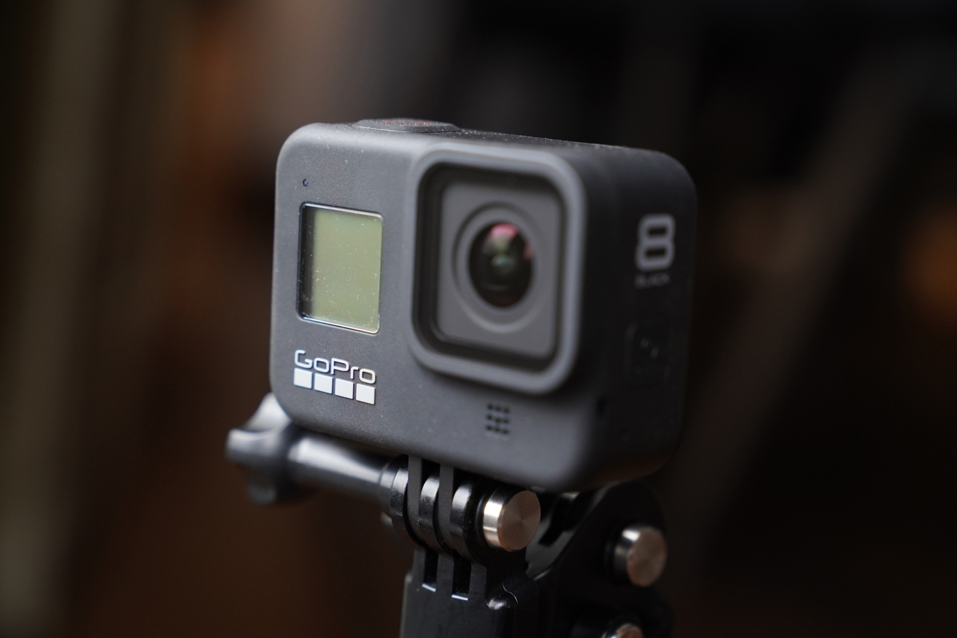 GoPro transforme le Hero 8 Black en une webcam à 249 dollars