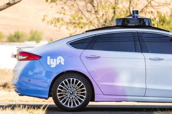 The Station: Lyft sells its self-driving unit, Uber makes a big product push and Revel jumps into ride-hailing – TechCrunch