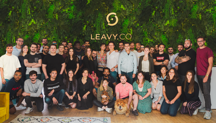 Leavy.co, the app for millennials who want to rent out their room while travelling, discloses $14M funding