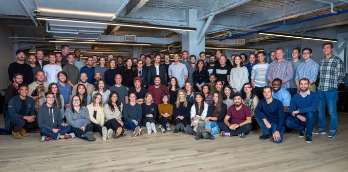 NYC Team at NYC HQ - Cloud video collaboration platform Frame.io raises $50 million, heads to Hollywood
