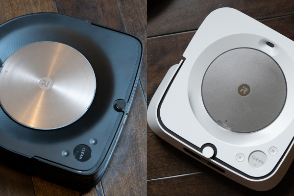 The iRobot Roomba s9+ and Braava m6 are the robots you should trust to clean your house well
