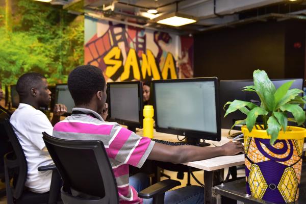 Samasource raises $14.8M for global AI data biz driven from Africa – TechCrunch